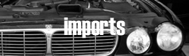 Import Cars